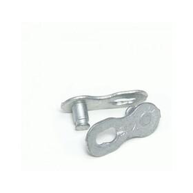 """KMC CL-573 Kettenschloss 3/32"""" 7,3mm BIS silber"""
